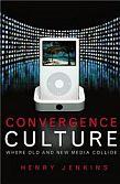 Copertina del libro Convergence Culture