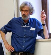 Il professor Dal Lago