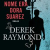 Il mio nome era Dora Suarez, di Derek Raymond