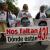 Ricerca di vita: Ayotzinapa 4 anni e i familiari dei desaparecidos in Messico