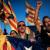 """""""Els carrers seran sempre nostres!"""" Il movimento reale in Catalogna"""
