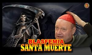 Santa Muerte y el Cristianismo