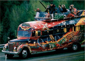 Amsterdam_bus