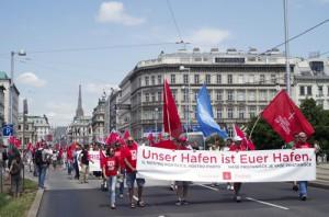 manifestazione_MTL_a_Vienna