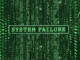 matrix_failure