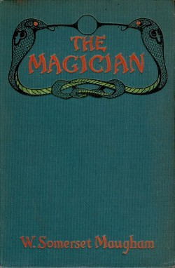TheMagicianMaugham