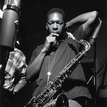 John Coltrane 01
