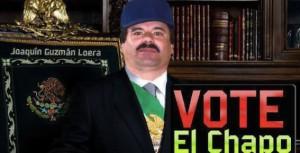 chapo vote for