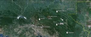 San Marcos Avilés Chiapas
