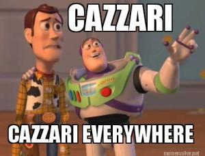 cazzafi