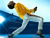 ddv6017 Freddie Mercury