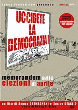 ddv6106 Uccidete la democrazia