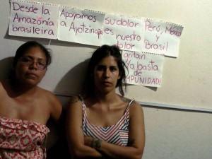 Ayotzinapa brasil
