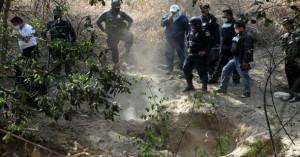 Ayotzinapa violenciafosacomun