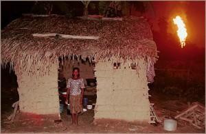 Akaraolu. Foto: Chris Hondros, 2003.