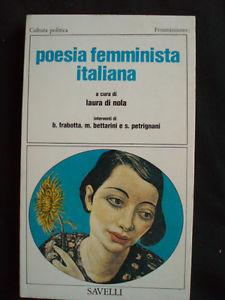 Di_Nola_poesia_femminista