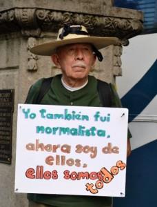 Marcha Ayotzinapa 8 oct 020 (Small)