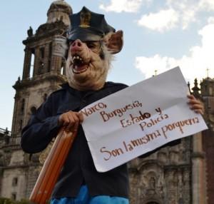 Marcha Ayotzinapa 8 oct 234 (Small)