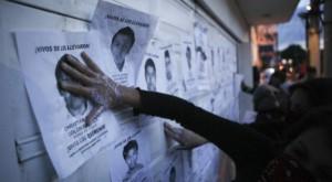 firme ayotzinapa
