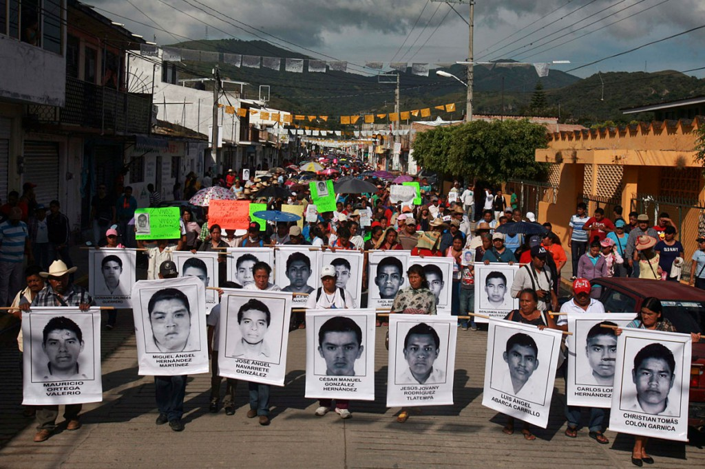 guerrero ayotzinapa crac7