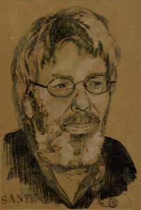 Marco Perroni: ritratto di Sante Notarnicola.