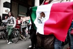 Ayotzinapa Milano2