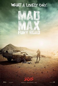 What a lovely day Mad Max 1
