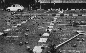 Torino 8 luglio 1962