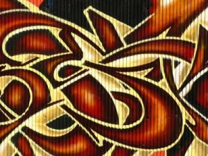 graffiti bovisa