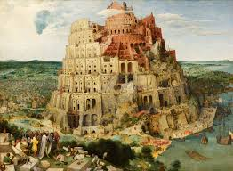 3 la torre di babele