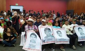 Ayotzinapa GIEI