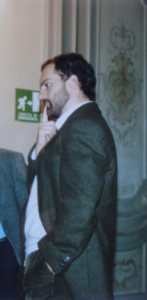 Luca 1990 presentazione OAR