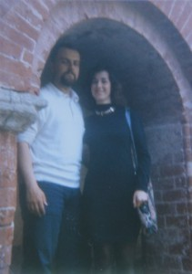 Luca e Monica 1988