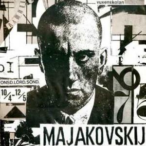 Majakovskji Carmillaonline Il defunto odiava i Pettegolezzi