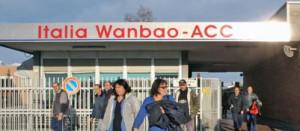 Italian Wanbao - ACC