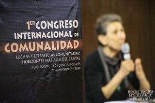 Puebla congreso comunalidad