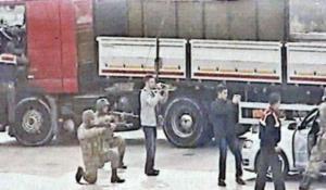 Adana: sequestro di un carico d'armi per la Siria.