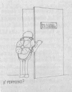 LC - paracadute