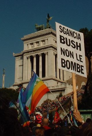 No guerra 15 feb 2003