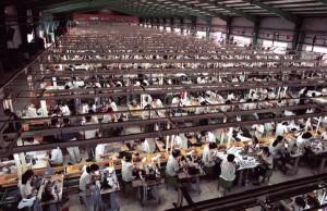 Haiti nike-sweatshops