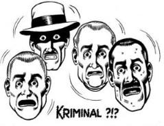 Kriminal 4bis