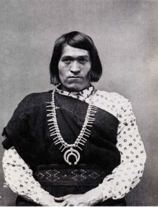 Berdache of Zuni Tribe