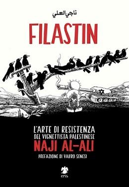 Cover Filastin