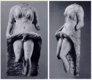 Hermaphroditos_anasyromenos_statuette