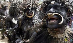 Sambia - Nuova Guinea