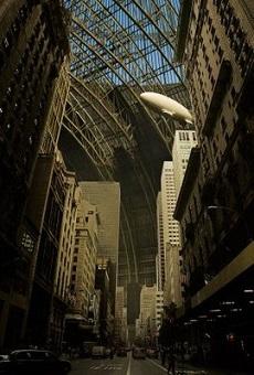Synecdoche, New York (2008) di Charlie Kaufman