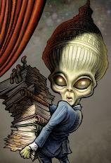 Alien Congress