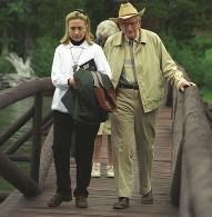 Clinton&Rockefeller