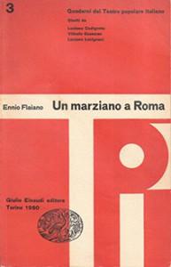 marziano roma