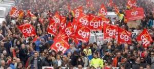 francia-scioperi